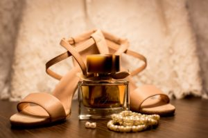 luxury products sell better with scent