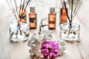 fragrance trends
